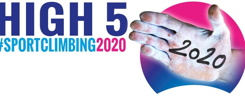#sportclimbing2020